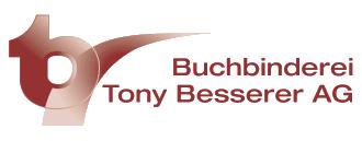 Buchbinderei Besserer AG